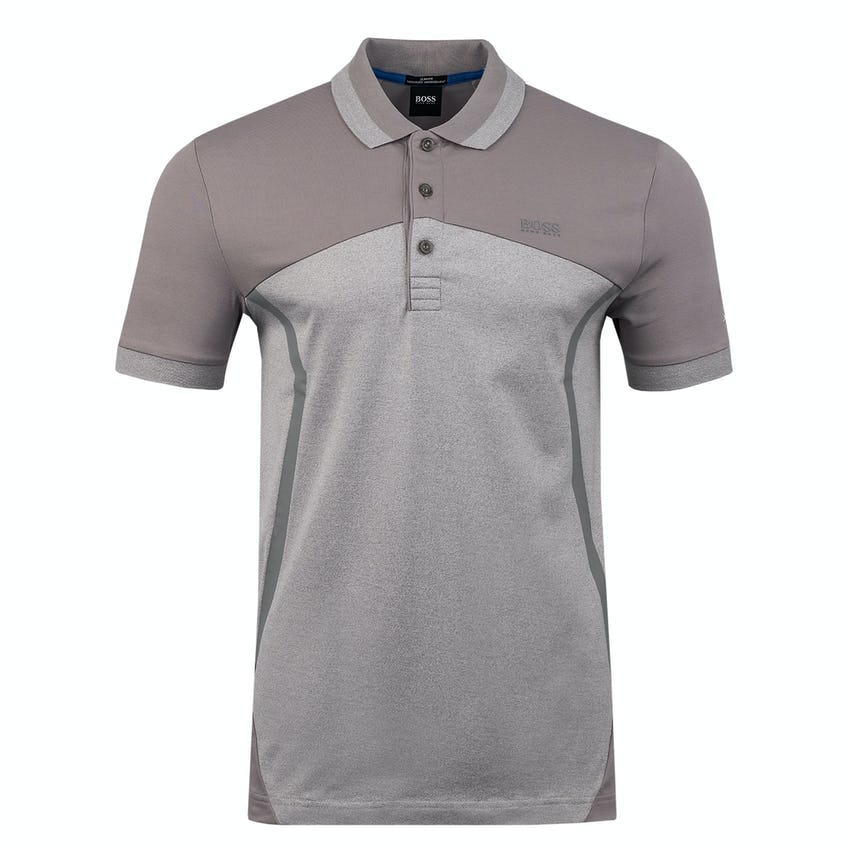Commemorative 150th Open BOSS Polo Shirt - Grey 0