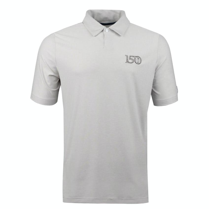 Commemorative 150th Open adidas Go-To Polo Shirt - White 0