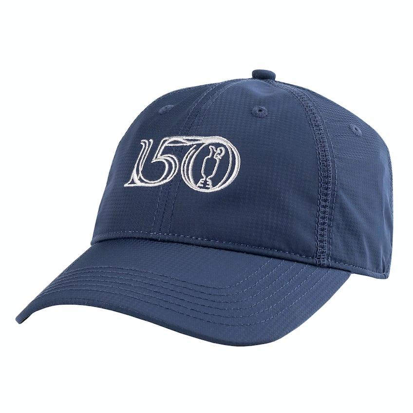 Commemorative 150th Open Baseball Cap - Navy 0