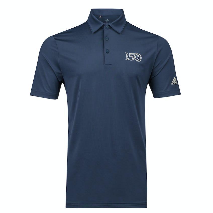 Commemorative 150th Open adidas ULT365 Polo Shirt - Navy 0