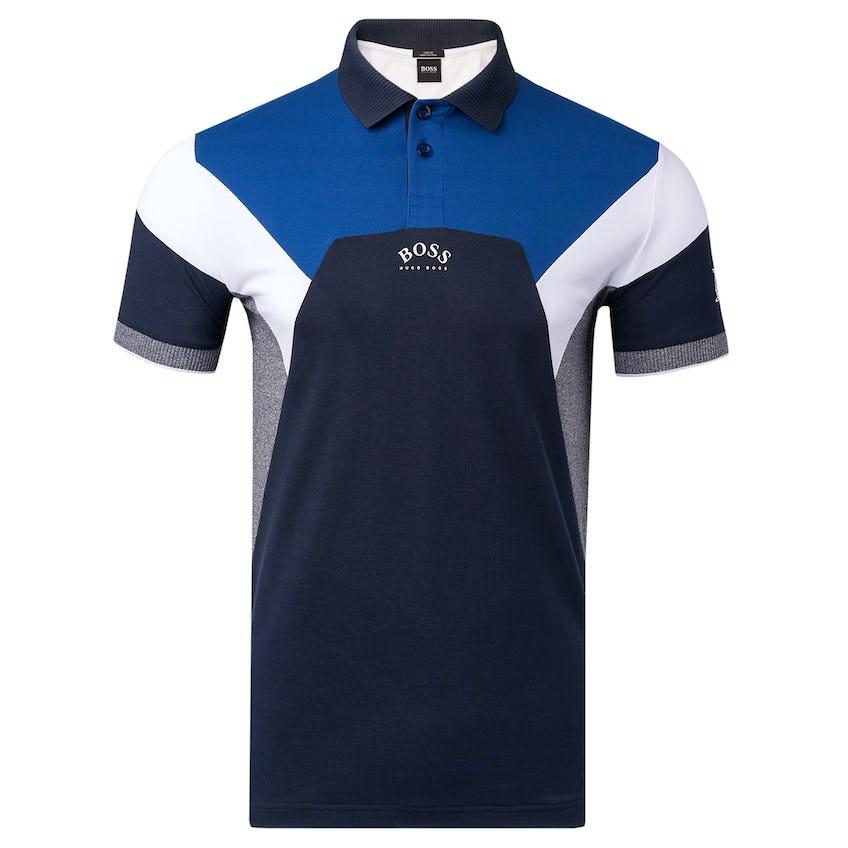 150th St Andrews BOSS Paule 1 Polo Shirt - Navy 0