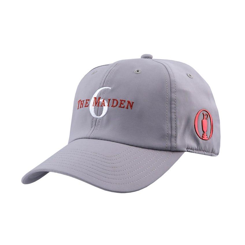 149th Royal St George's Baseball Cap - Grey 0