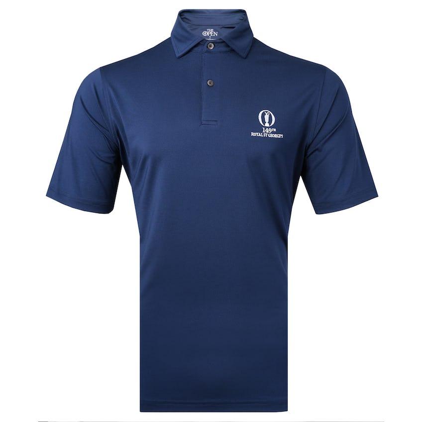 149th Royal St George's Fairway & Greene Polo Shirt - Navy 0