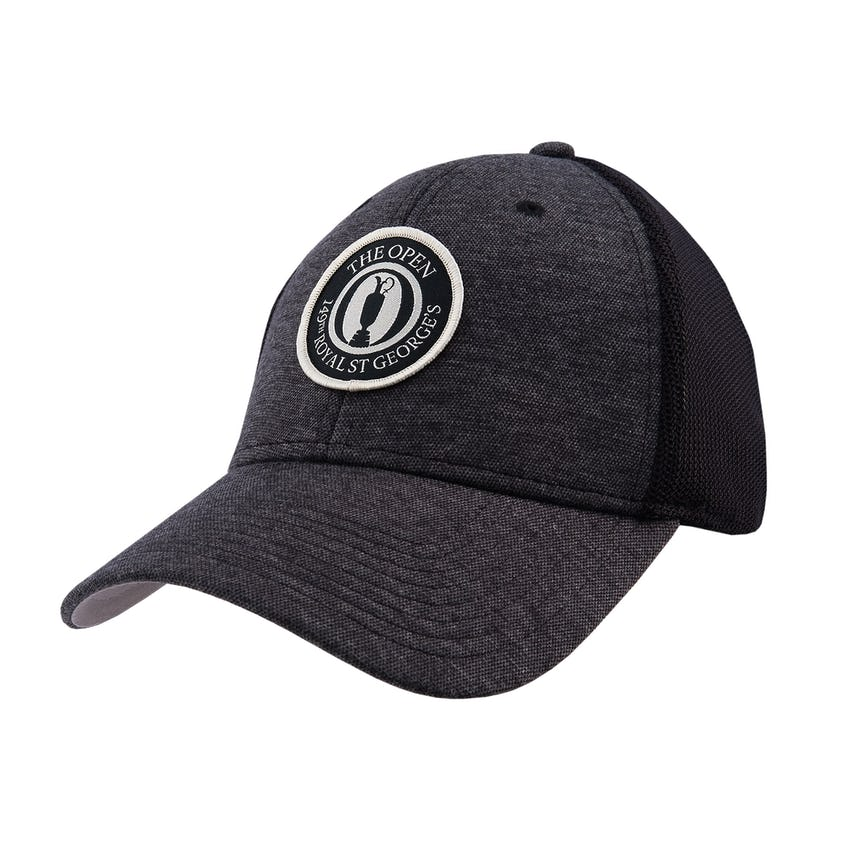 149th Royal St George's Baseball Cap - Black 0
