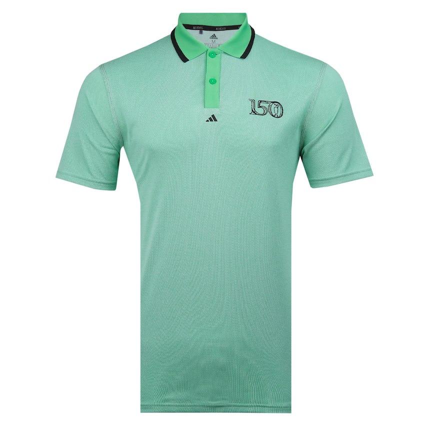 Commemorative 150th Open adidas Polo Shirt - Green 0