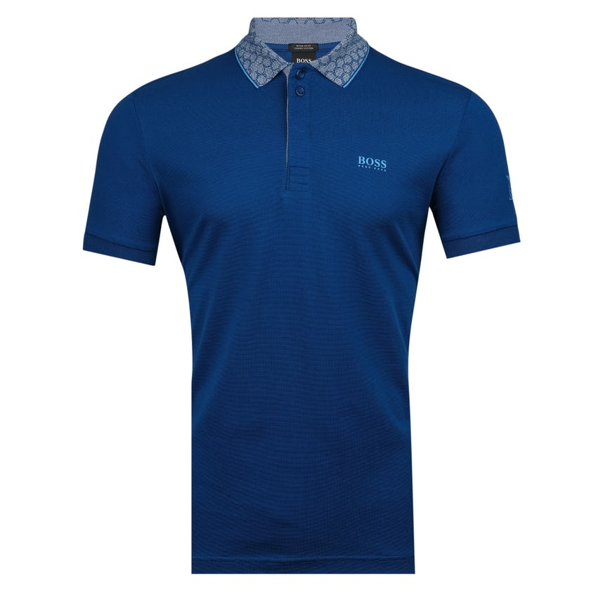 Commemorative 150th Open BOSS Polo Shirt - Blue 0