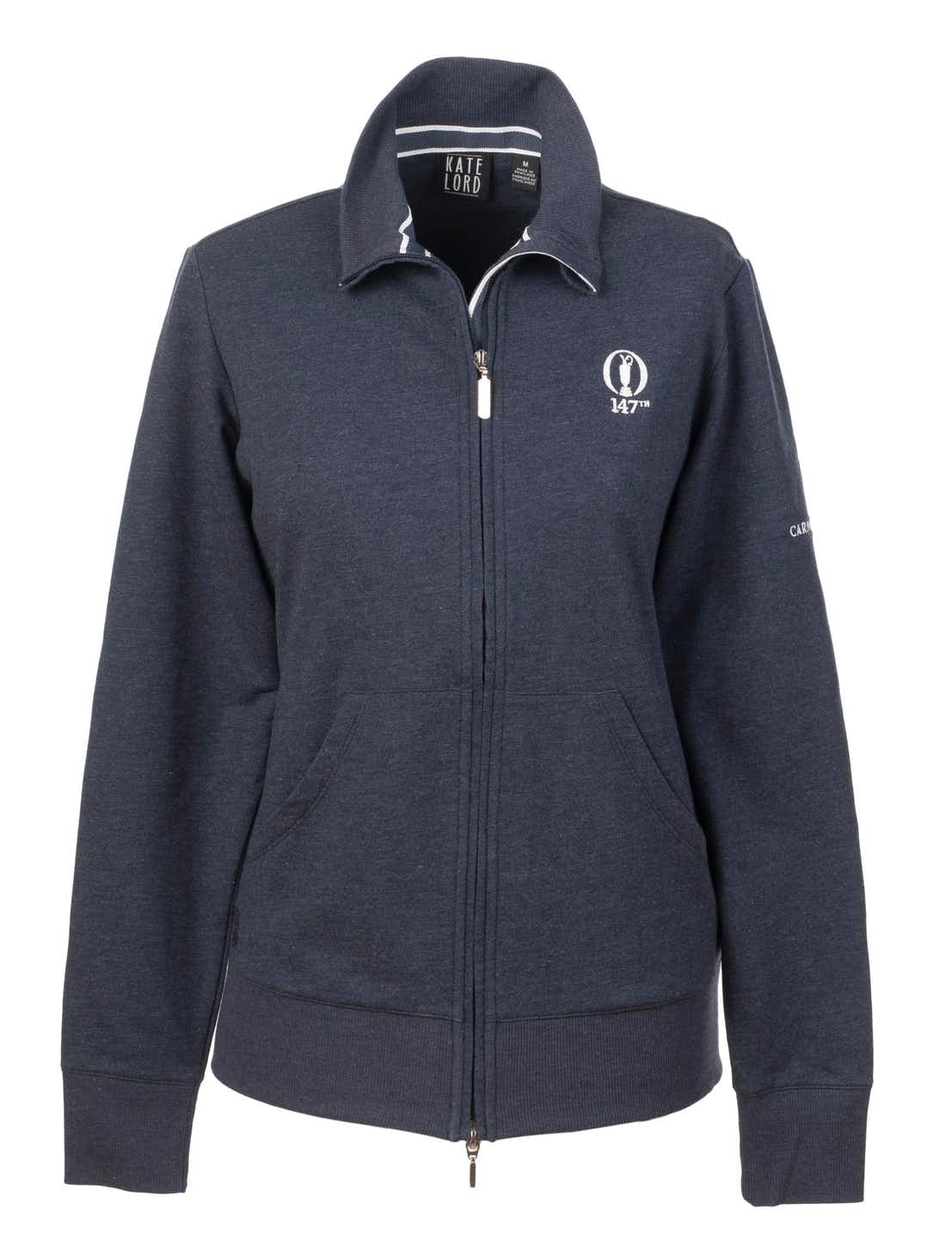 147th Carnoustie Kate Lord Jacket - Blue