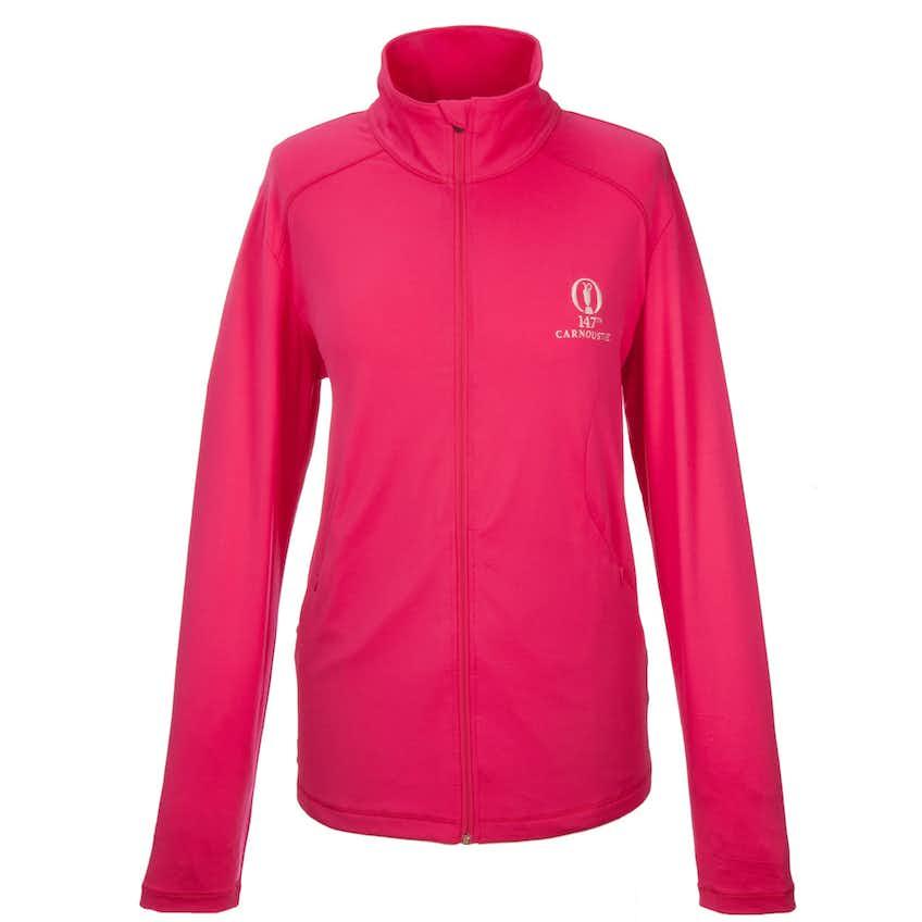 147th Carnoustie Jacket - Pink