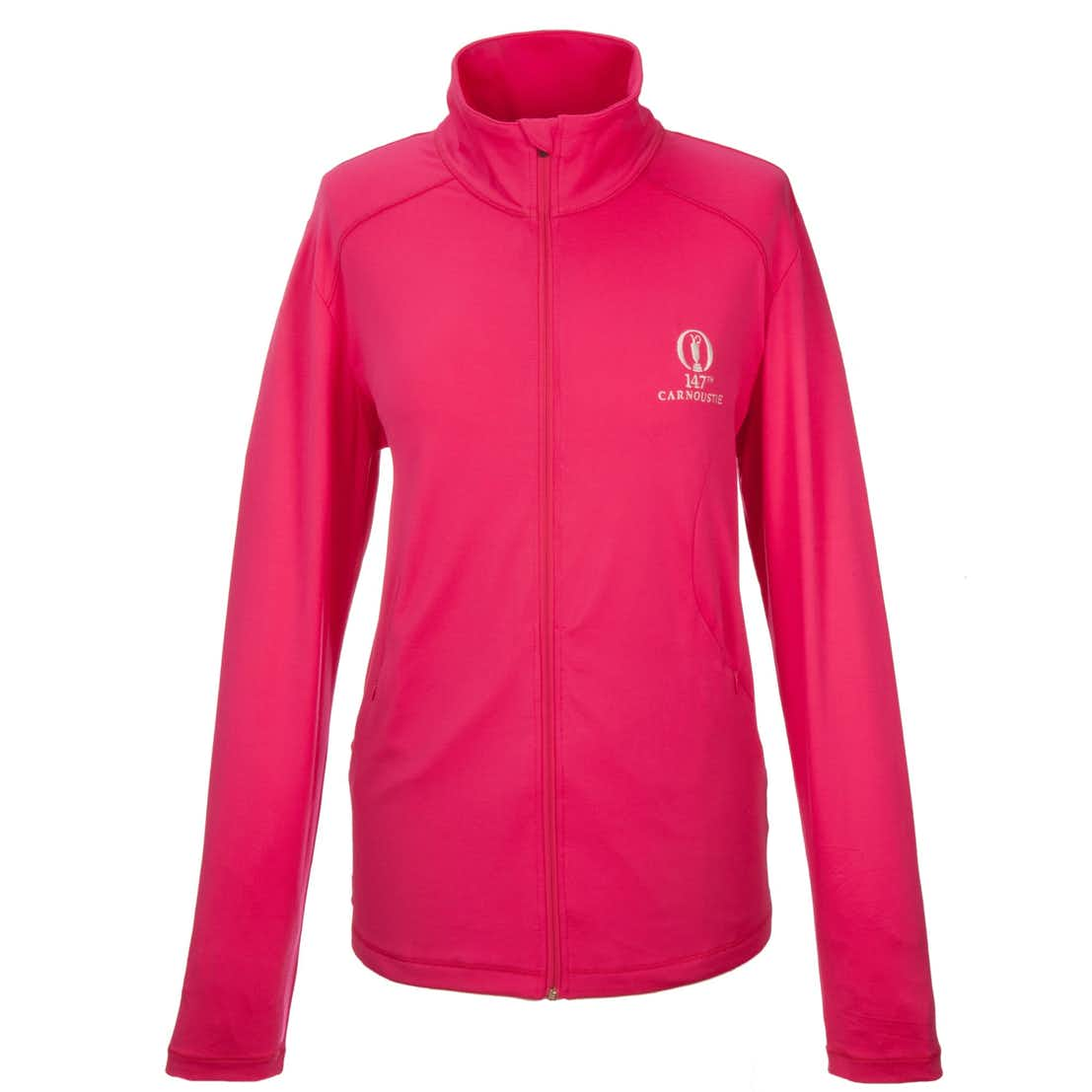 147th Carnoustie Kate Lord Jacket - Pink