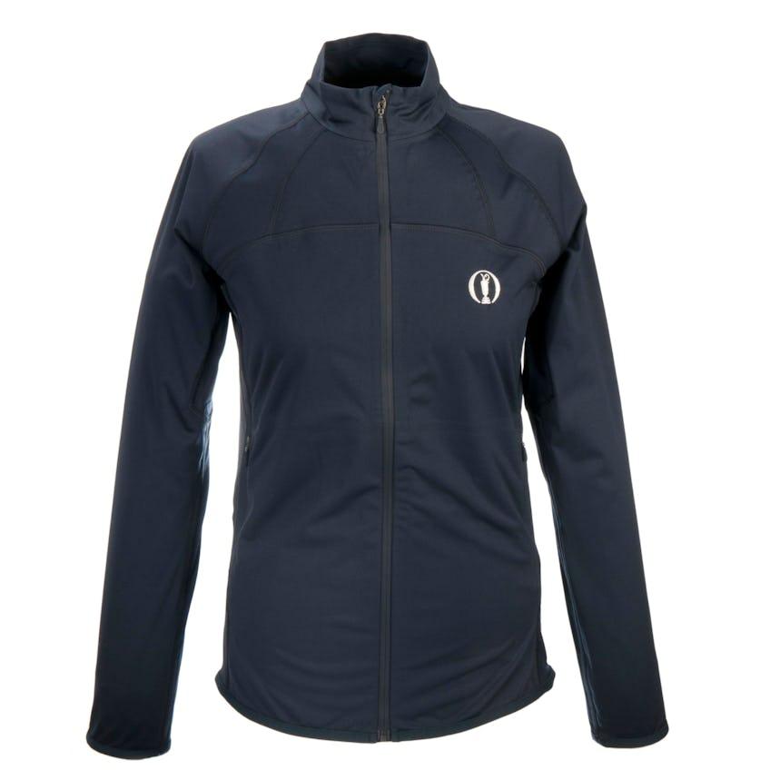 The Open BOSS Jacket - Blue 0