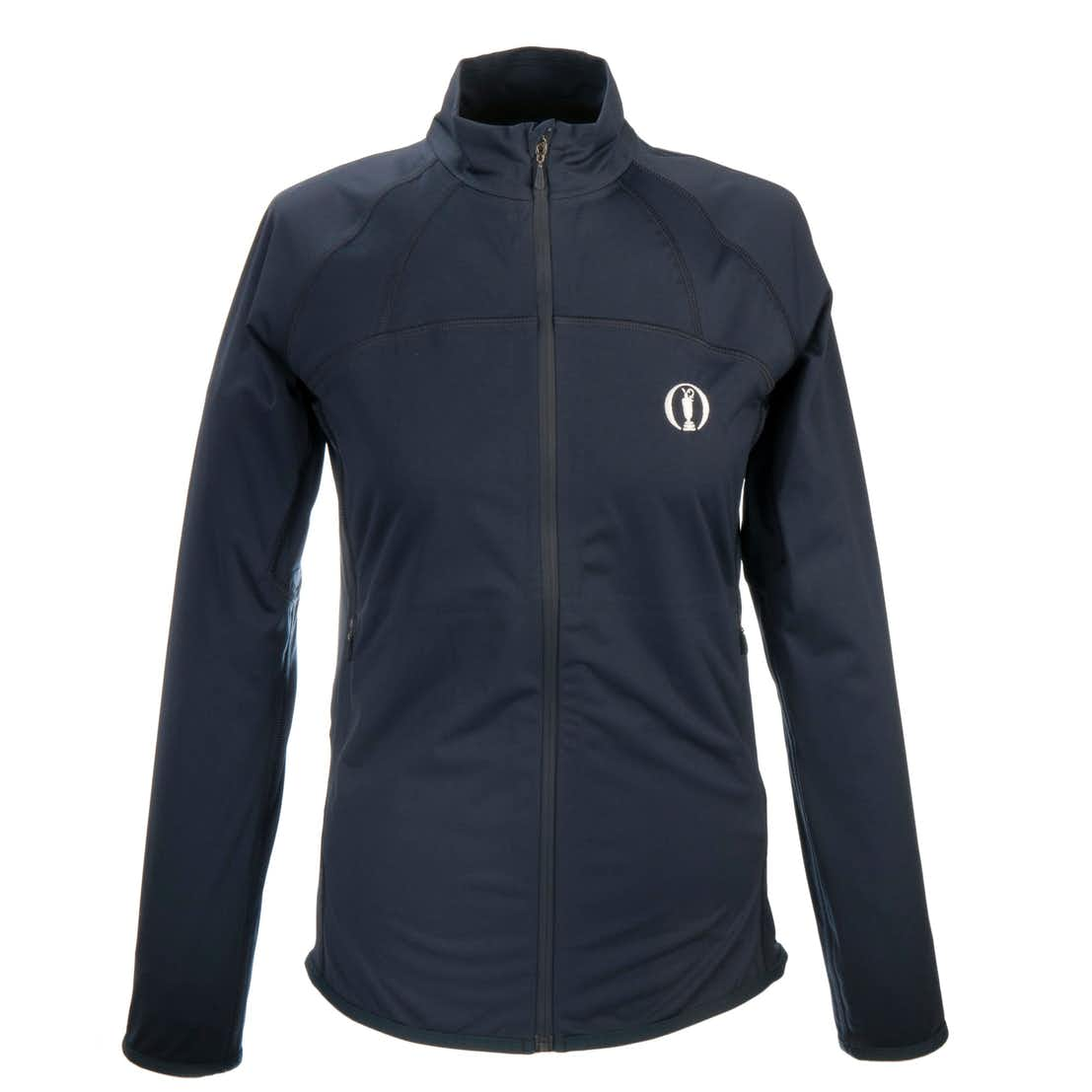 The Open BOSS Jacket - Blue