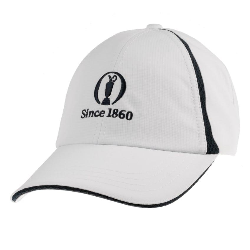 Heritage Since 1860 Baseball Cap - White 0