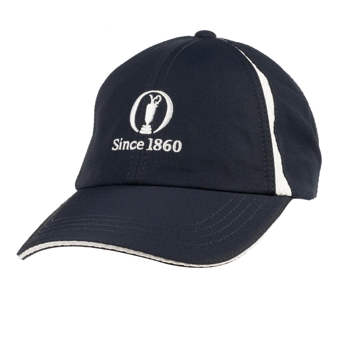 Heritage Since 1860 Baseball Cap - Blue