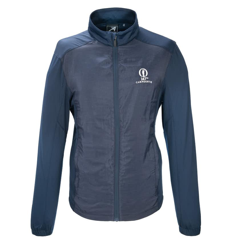 147th Carnoustie Jacket - Blue