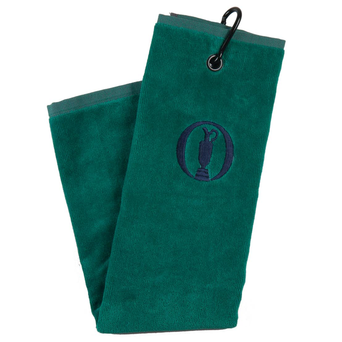Tartan Collection Towel - Green