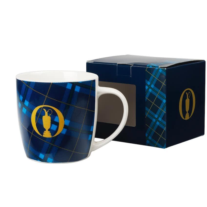 Tartan Collection Mug - Tartan