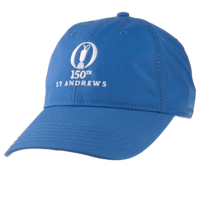 150th St Andrews Ladies' Fit Baseball Cap