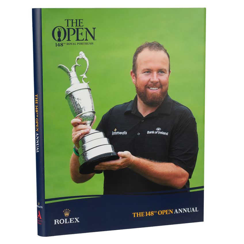 The 148th Open at Royal Portrush Annual