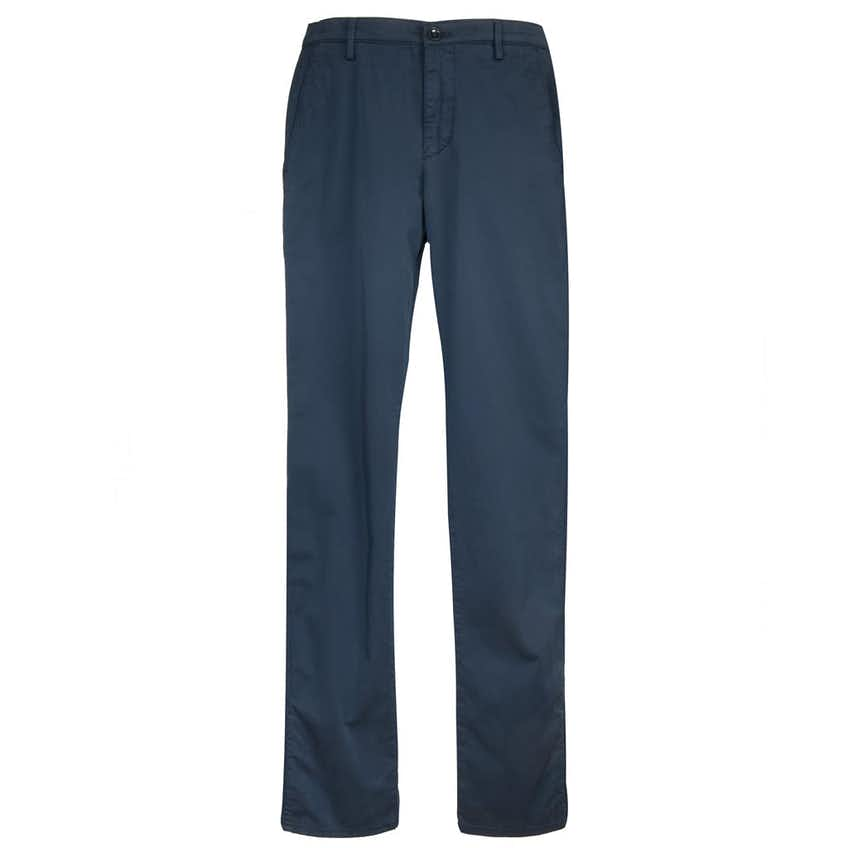 The Open BOSS Trousers - Blue