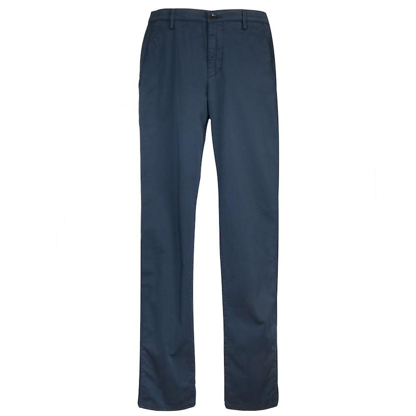 The Open BOSS Trousers - Blue