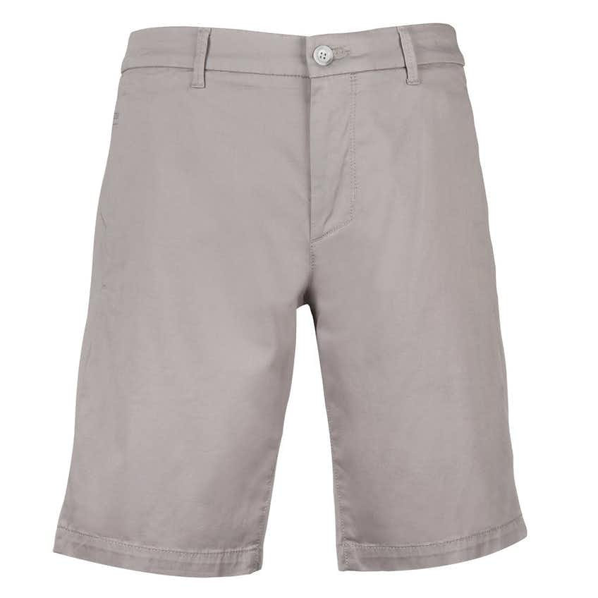 The Open BOSS Slim-Fit Shorts - Grey