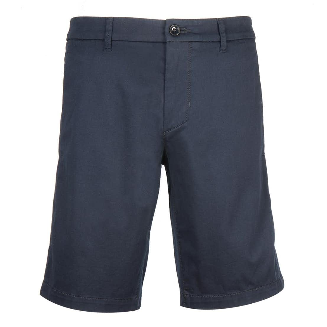 The Open BOSS Slim-Fit Shorts - Blue