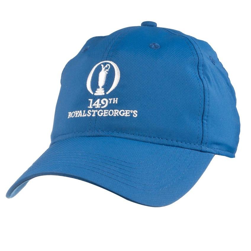 149th Royal St George's Baseball Cap - Blue