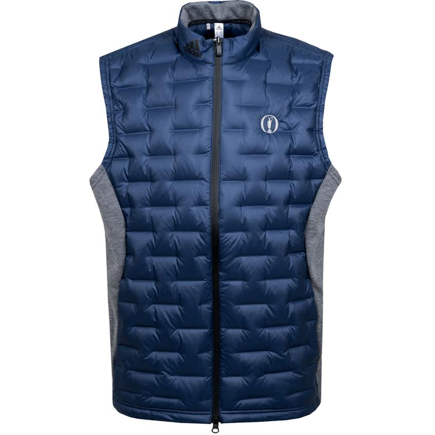 The Open adidas Frost Guard Gilet - Navy