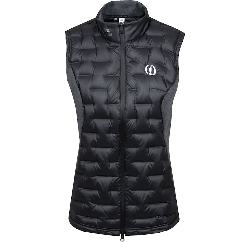 The Open adidas Frost Guard Insulated Gilet - Black