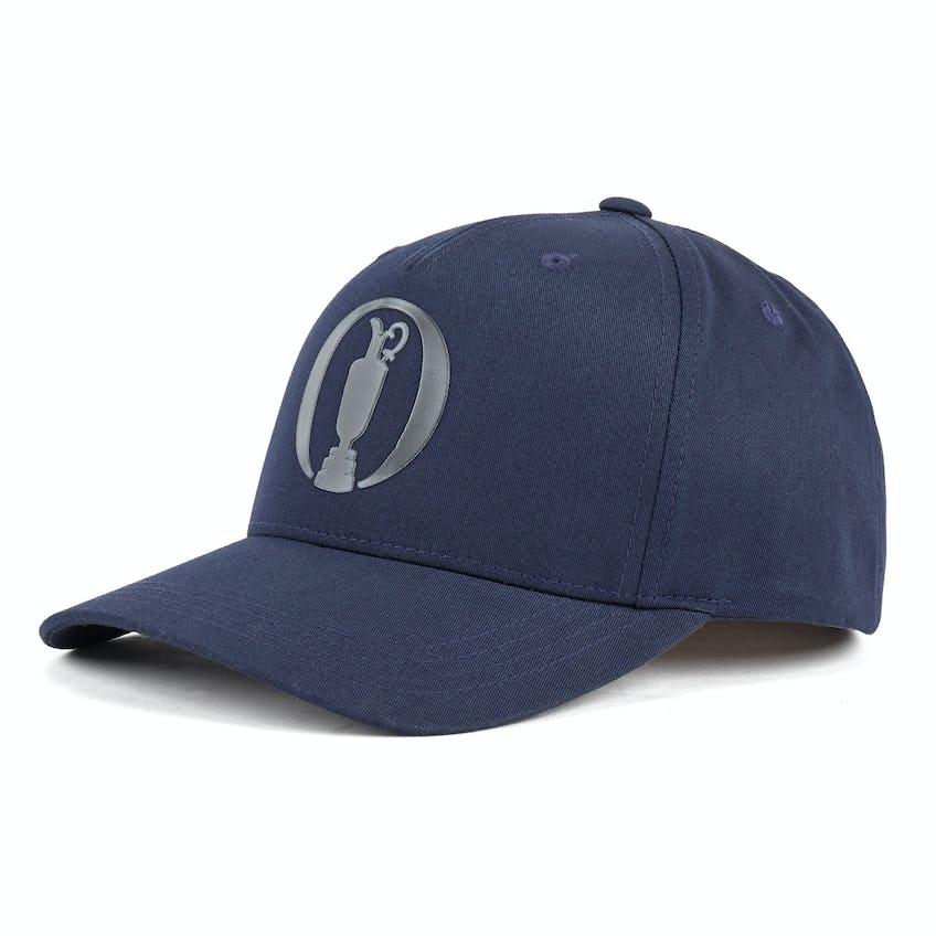 The Open BOSS Baseball Cap - Navy