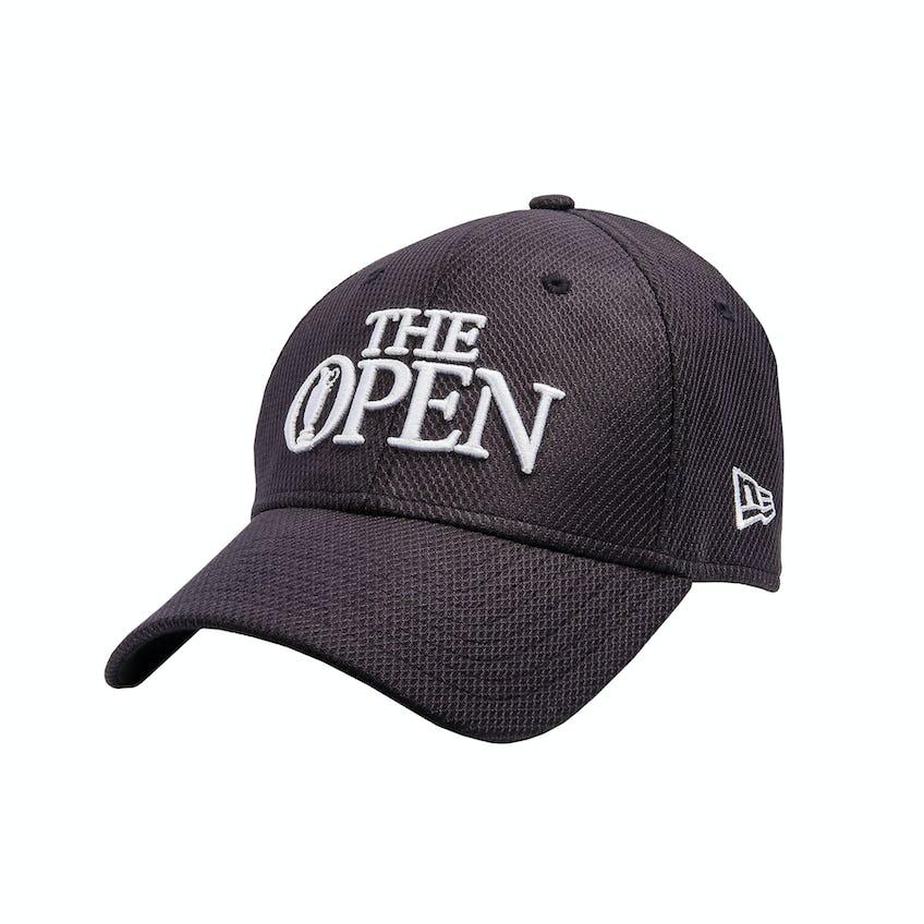 The Open New Era Baseball Cap - Navy 0