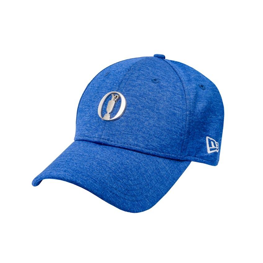 The Open New Era Baseball Cap - Blue