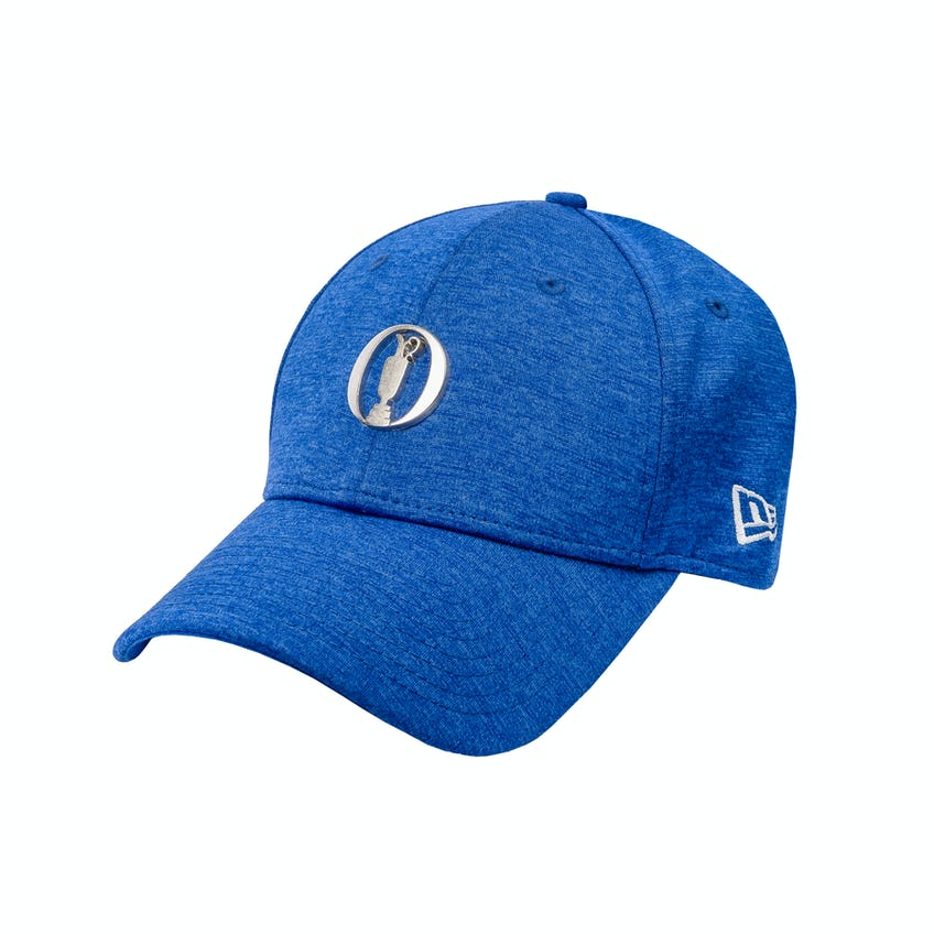 The Open New Era Baseball Cap - Blue 0