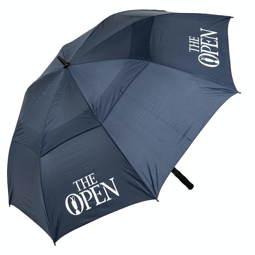 The Open Umbrella - Navy 0