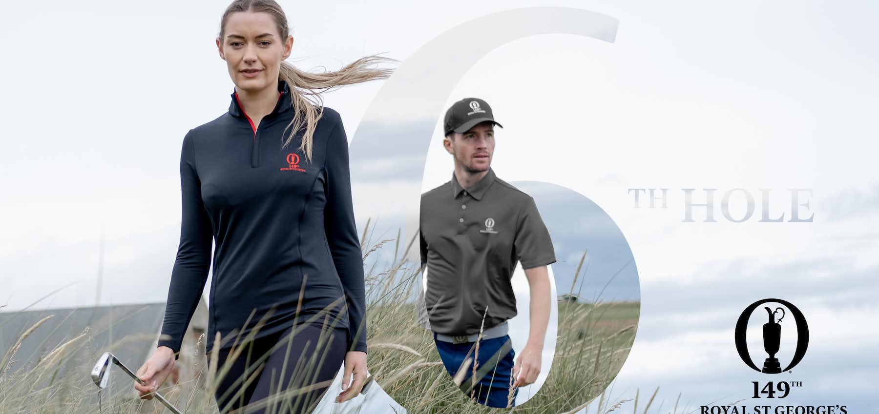 The Maiden Collection: Celebrating The Open's heritage at Royal St George's